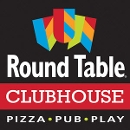 Round Table Pizza Concord Treat Blvd Logo
